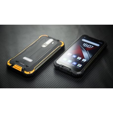 Doogee S58 PRO  BLACK 5.71 '',  Rugget IP68  6/64GB