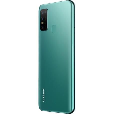 Doogee N30 Green 6.55'', 4.500mAh, 4/128GB, 4G