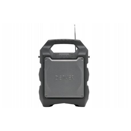 DENVER TSP-203BL Bluetooth speaker