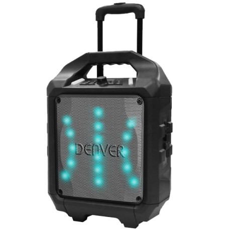DENVER TSP-505MK2  Bluetooth speaker