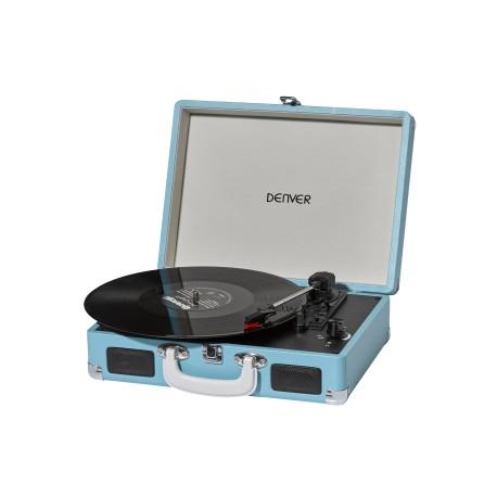 Denver Record Player  VPL-120BLUEMK2