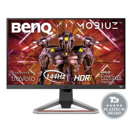 BenQ EX2510  FHD Gaming PC Monitor