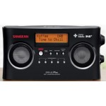 SANGEAN DPR-25+ Portable radio DAB+, FM AUX