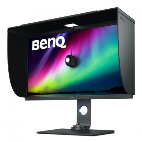 BenQ SW321C Οθόνη για φωτογράφους, 32'', 4K Adobe RGB
