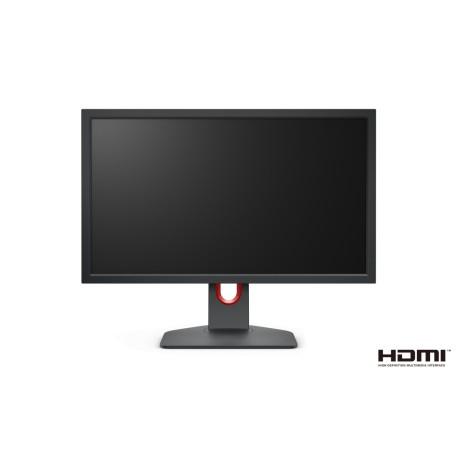 "BenQ XL2411K Gaming Monitor 24"" FHD 144Hz"