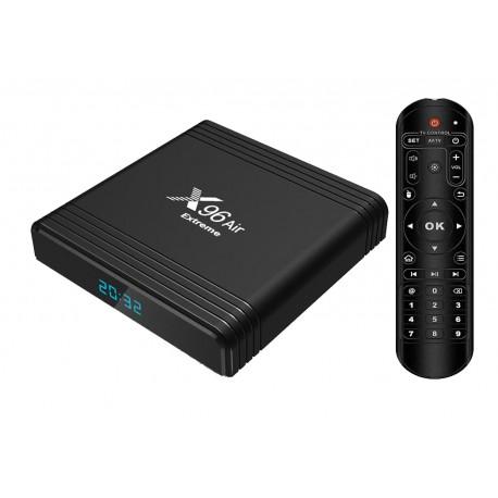 CONCEPTUM X96 Air extreme 4GB/32GB wifi - bluetooth