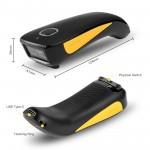 NETUM NT-C750  wireless 2D barcode scanner