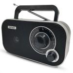 DENVER TR-51Black Radios